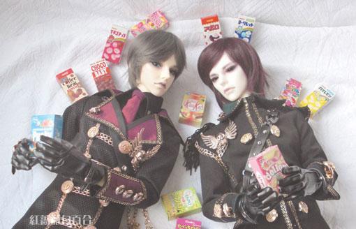 お菓子2(文字)