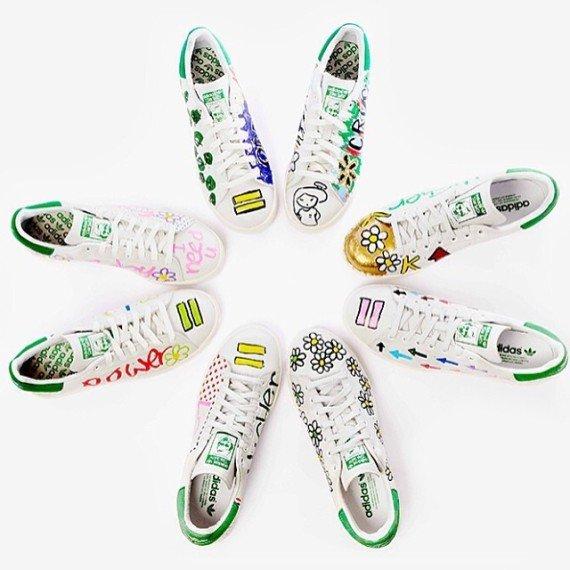 adidas-stan-smith-pharrell-hand-painted-charity-01-570x570.jpg