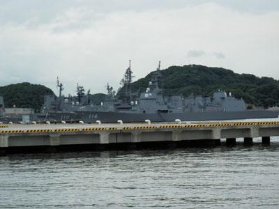1_護衛艦