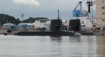 4_潜水艦