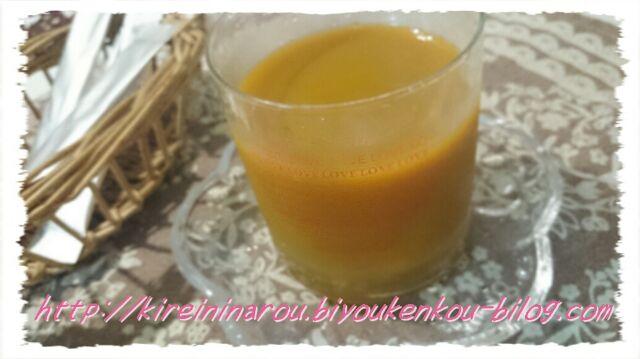 すっきりフルーツ青汁野菜ジュース