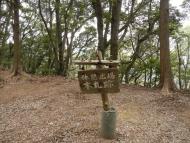 丸子城址跡