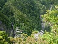 岩頭滝見台