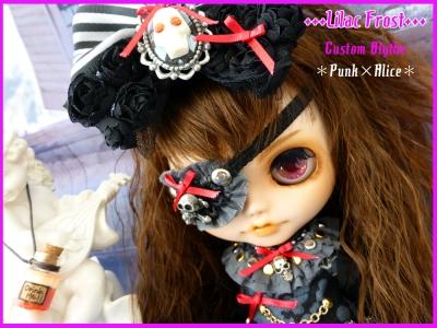 パンクアリス001