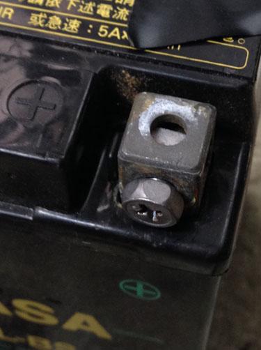 バッテリー01
