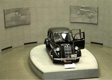 トヨタ博物館01