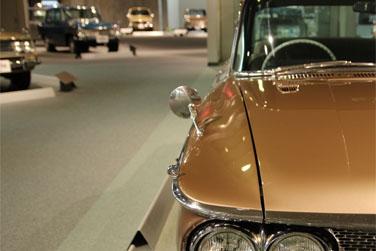 トヨタ博物館11