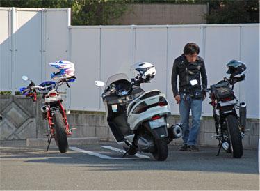 富士見峠ツー01
