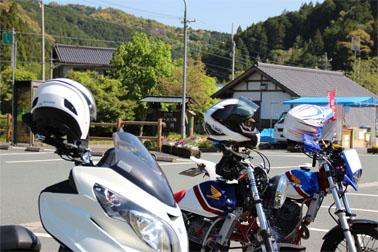富士見峠ツー02