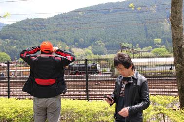富士見峠ツー04
