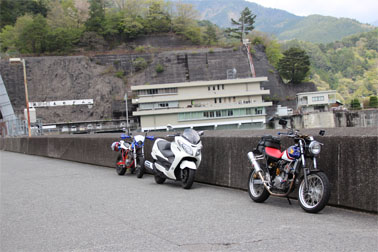 富士見峠ツー07
