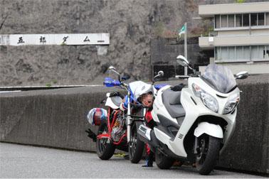 富士見峠ツー09