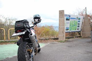 富士見峠ツー13