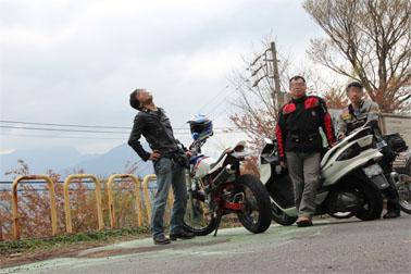 富士見峠ツー14