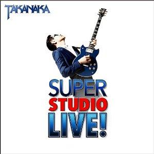 super takanka live!