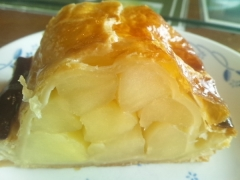 マリンブルーのアップルパイ (1)_600