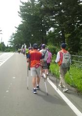 徒歩の旅 (4)_600