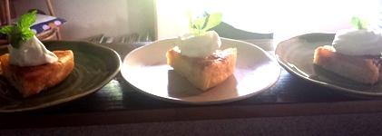 0511パインケーキ②