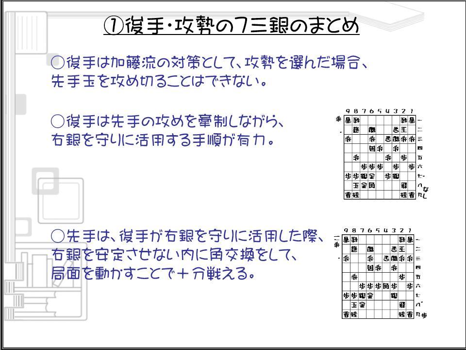 加藤流スライド9