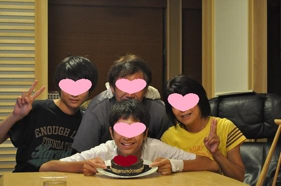 16才誕生日3