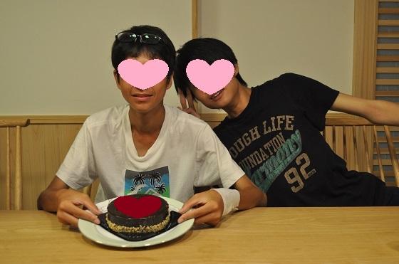 16才誕生日2