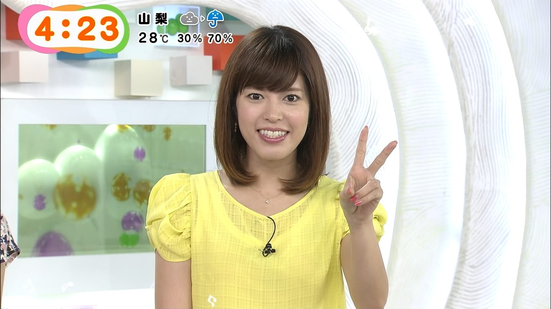 NAVER まとめバナナマン日村勇紀と熱愛半同棲してる元NHKアナウンサー神田愛花はこんな可愛い顔し…