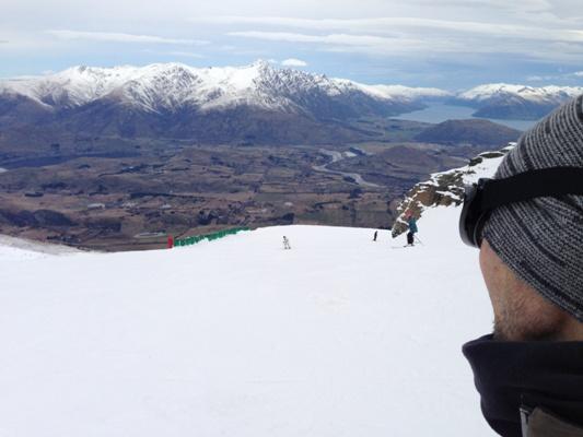 Coronet Peak 1