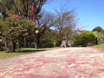 花やしき庭園
