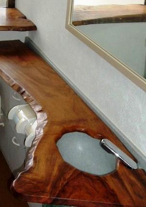 トイレ天板
