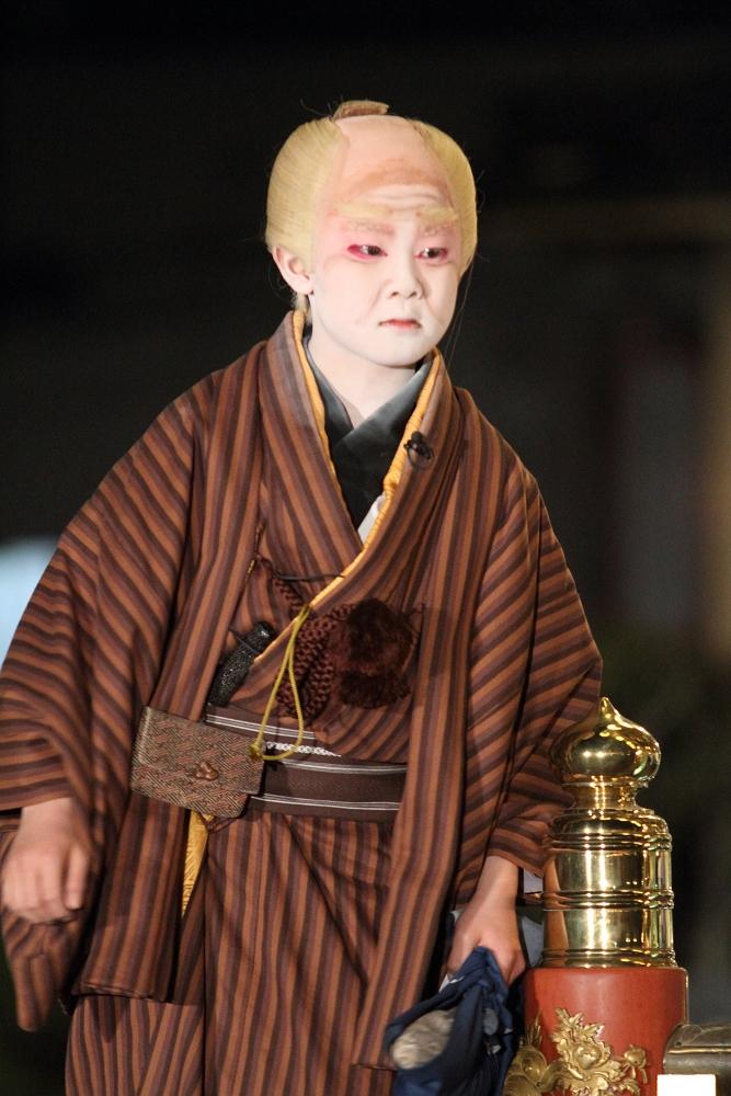 曳山まつり2014
