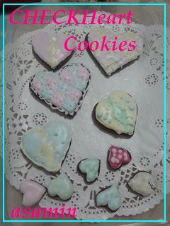 L7-heart cookies