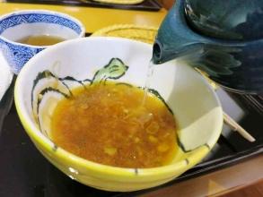 14-3-9 蕎麦湯