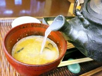 14-3-10 蕎麦湯
