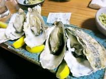 14-3-24酒 蒸し牡蠣