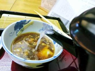 14-4-2 蕎麦湯