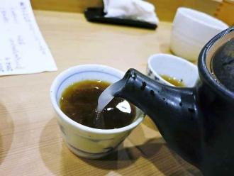 14-4-10 蕎麦湯