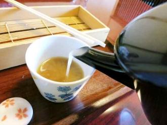 14-4-11 蕎麦湯