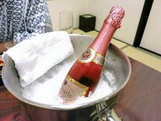 14-4-11 シャンパン