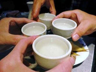 14-4-21-3 乾杯