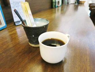 14-6-5 コーヒー