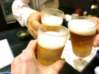 14-6-6 乾杯ビア