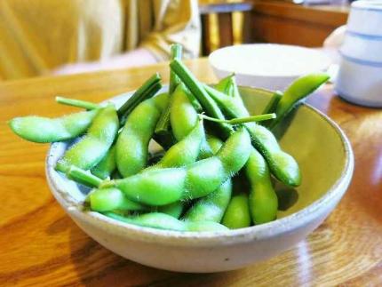 14-6-24 枝豆