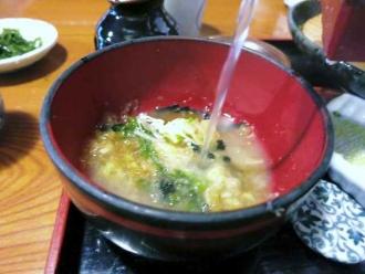 14-7-2 蕎麦湯