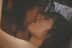 タケルとキス