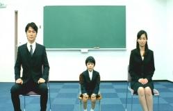 はい、野々宮慶多です。六歳です。