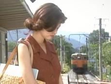 結局、電車に乗らなかった百合花