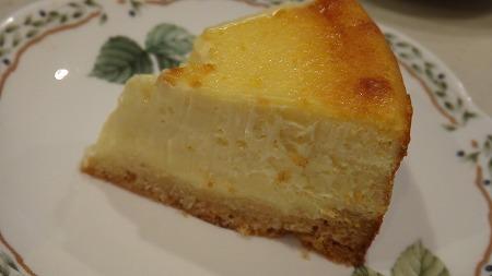 チーズケーキ 006