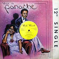 Panache-Jam美品200