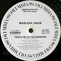 MarlenaShaw-Touch(USpro)レーベル200