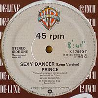 Prince-SexyDancer200落書き